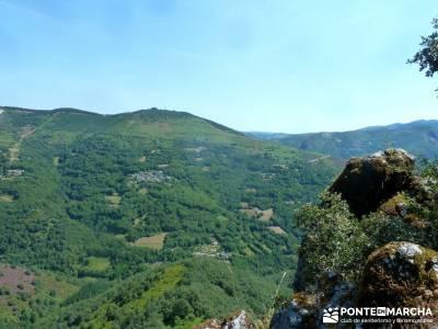 Sierra del Caurel:Courel; Lugo_Galicia; senderismo en cercedilla viajes organizados a madrid;ruta pe
